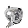Busch + Müller Lumotec Classic N LED-Scheinwerfer silber